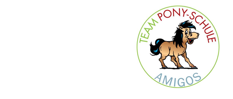 Ponyschule AMIGOS - Herzlich willkommen!